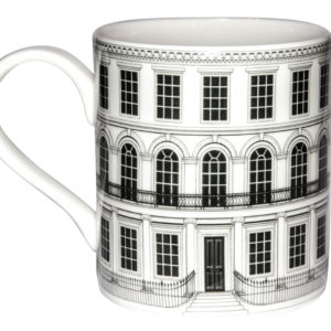 Rory Dobner beautiful building majestic mug