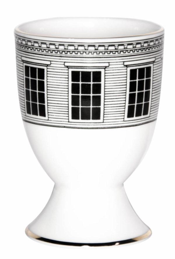 Rory Dobner building stripe egg cup