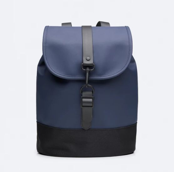 rains-sac-a-dos-drawstring-Backpack-bleu-artydandy-1