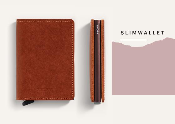 Secrid Slimwallet porte carte