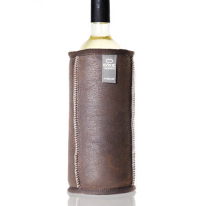 KYWIE wine cooler brown krek W09KL