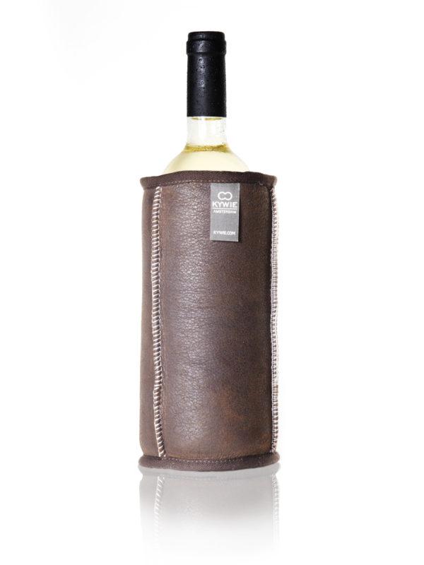 KYWIE wine cooler brown krek W09KL