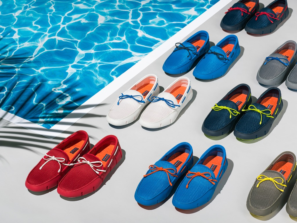 Chaussures SWIMS