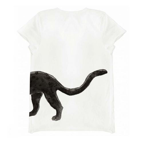 nach-t-shirt-panthere-noire-coton-bio-col-en-v-artydandy
