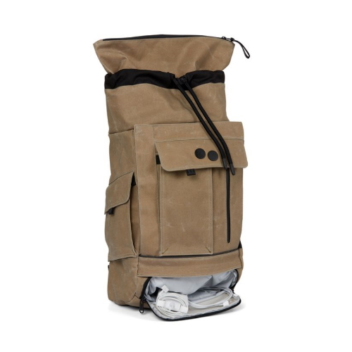 Sac à dos pinqponq-blok-medium-coated-khaki-artydandy-1